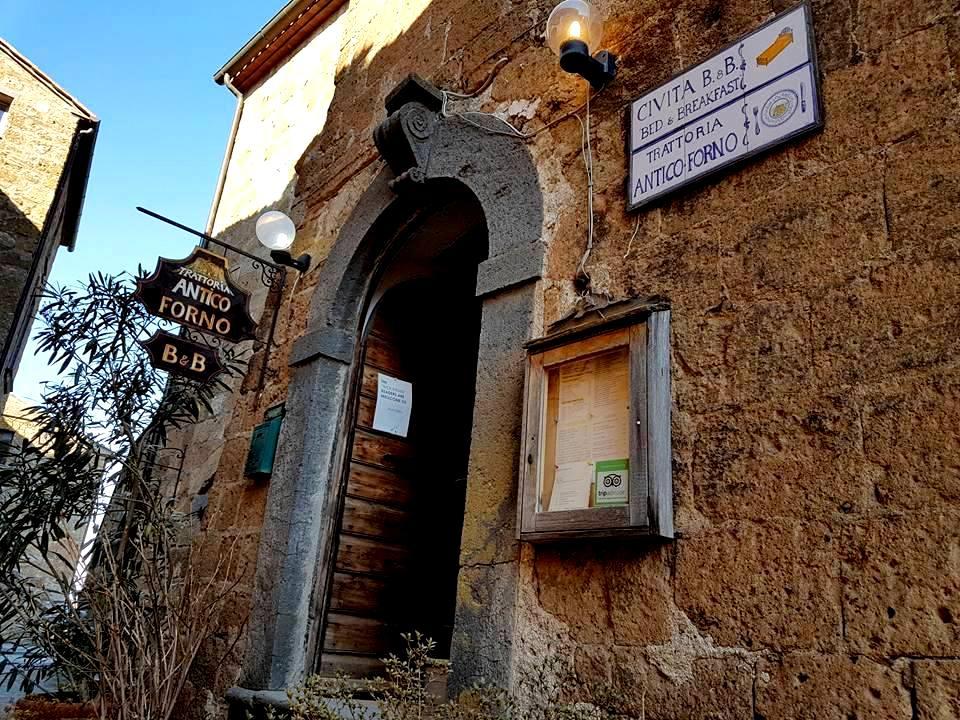 Civita di Bagnoregio - Onde comer - Blog Vou pra Roma