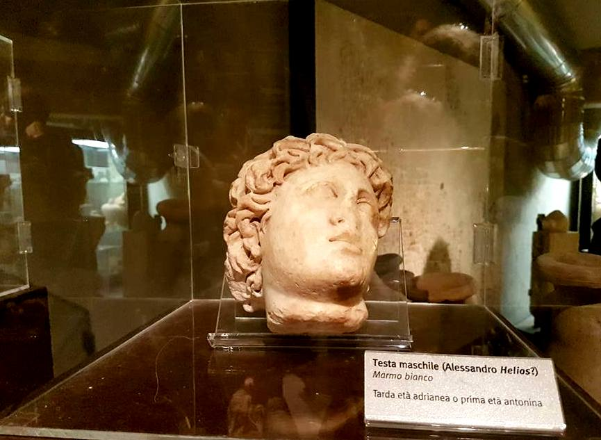 Roma Subterrânea - Trevi - Blog VoupraRoma