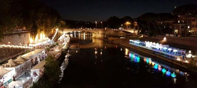 10 Top dicas para o seu Verão em Roma