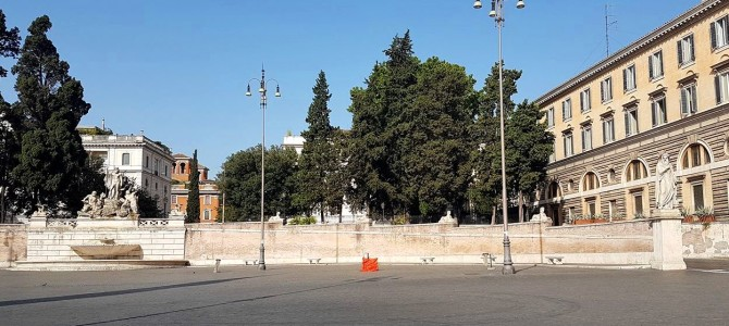 Segredos e curiosidades de Roma