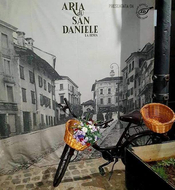 Aria di San Daniele aperitivo em Roma - Blog Vou pra Roma