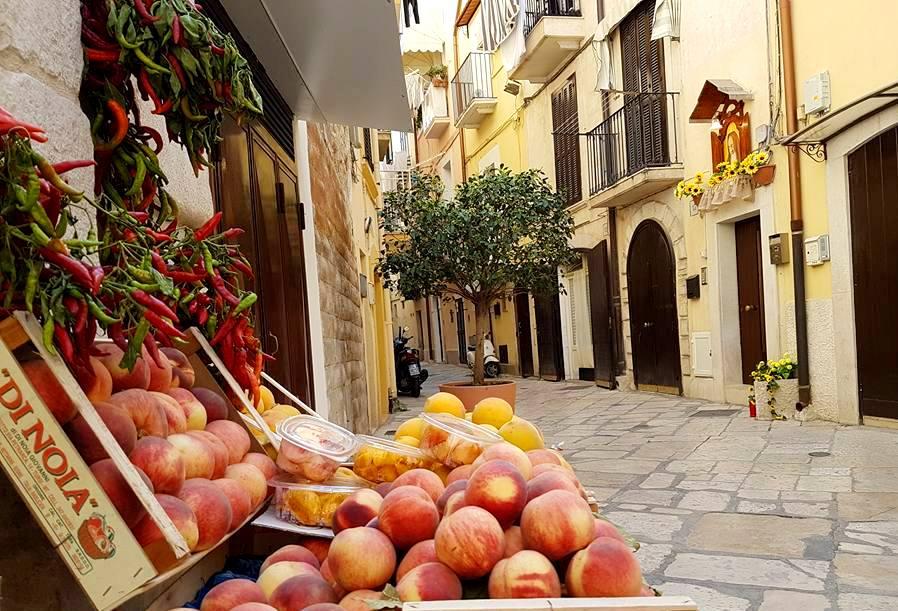 Bari - Puglia - Blog Vou pra Roma
