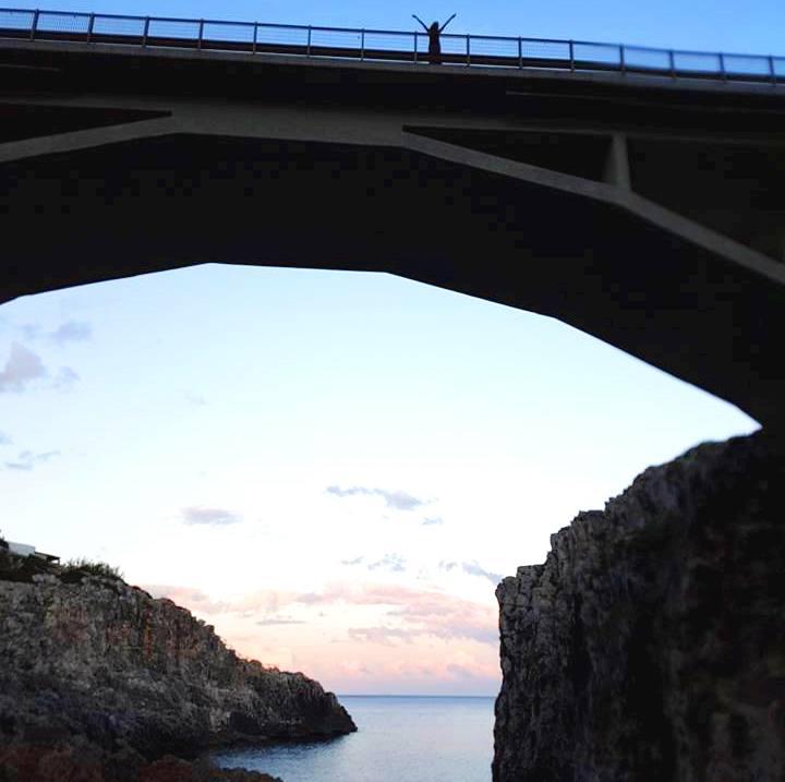 Ponte Ciolo - Fiordis da Puglia - Blog Vou pra Roma
