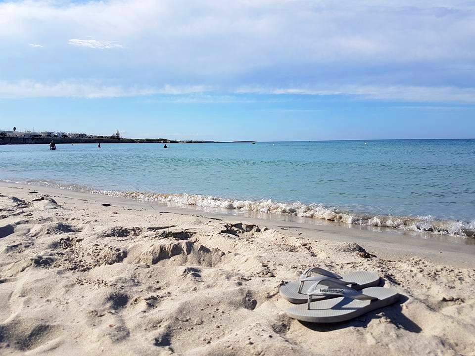San Foca - Puglia - Blog Vou pra Roma