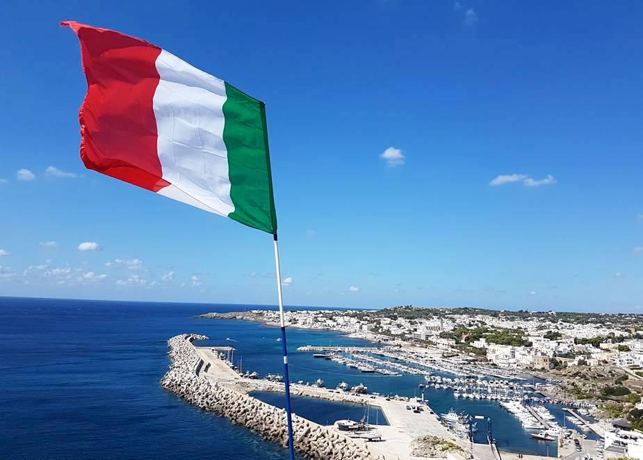 Santa Maria di Leuca - Puglia - Blog Vou pra Roma