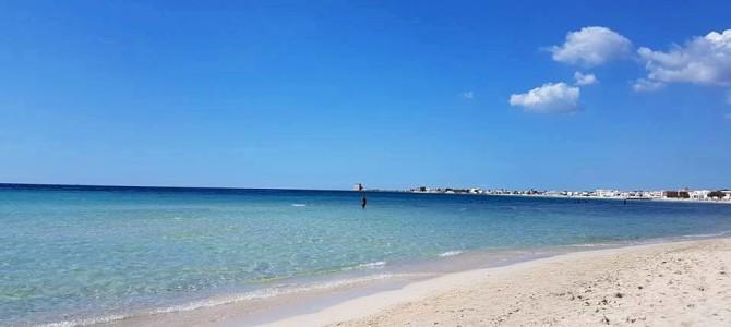 Dicas de praias na Itália