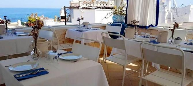 Dicas de onde se hospedar em Polignano a Mare na Puglia