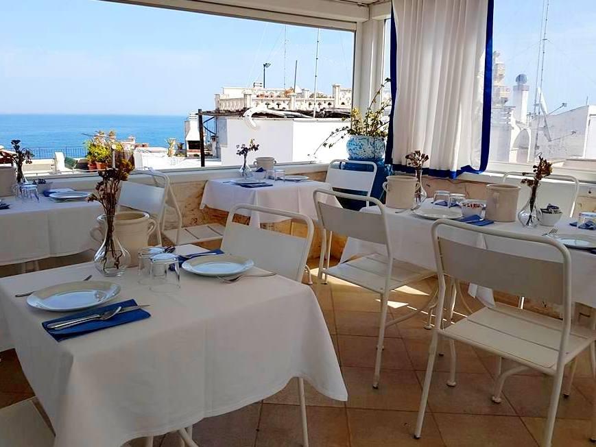 Onde se hospedar em Polignano a Mare - Puglia - Dimora Santo Stefano - Blog Vou pra Roma