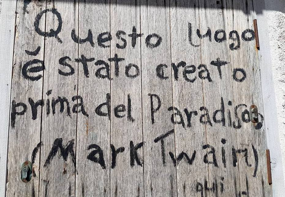 Polignano a Mare - Puglia - Frases - Blog Vou pra Roma
