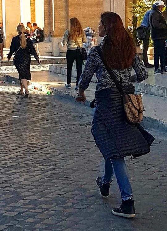 o que vestir e o que levar na mala - outono em Roma e Milão - Blog Vou pra Roma