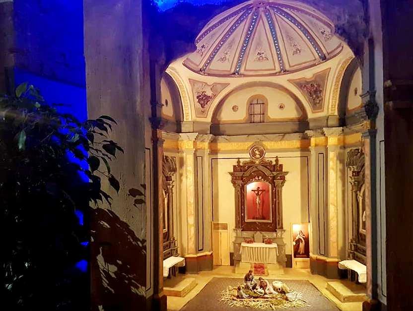 Exposição de Presepios - 100 Presepi - Natal em Roma - Blog Vou pra Roma