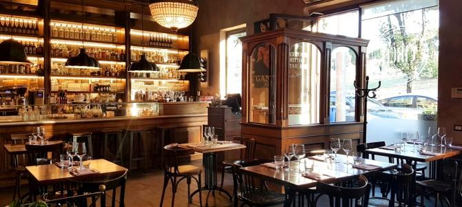 Restaurantes para a ceia de Réveillon em Roma
