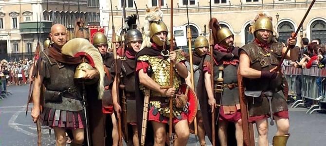 Calendário dos Feriados Itália e Roma