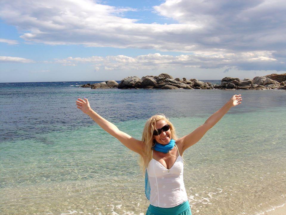 Praias na Itália - Sardegna - blog Vou pra Roma