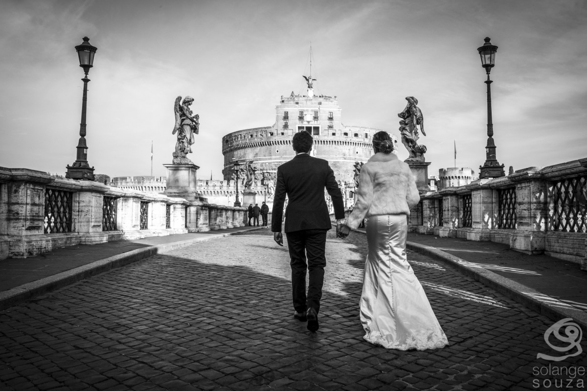 foto tour Blog Vou pra Roma - Foto Solange