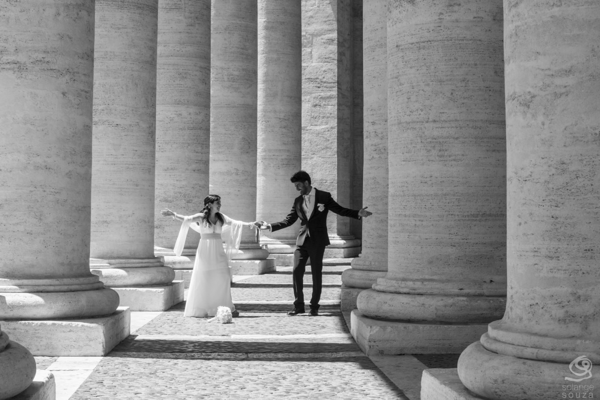 foto tour em Roma - Blog Vou pra Roma - Foto Solange
