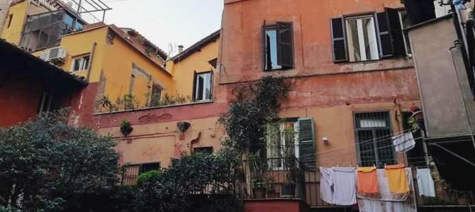 Vamos visitar e conhecer Roma Secreta.